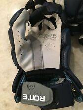 Maverik Rome RX3 Lacrosse Glove - Dark Blue - Sz 13 Large - ONE GLOVE New