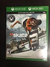 Skate 3 - Pro Reel Graphics Park Olie EA Build Tracks Stunts Xbox 360