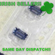 iPhone 6 (4.7) Home Button FPC connector part on flex cable