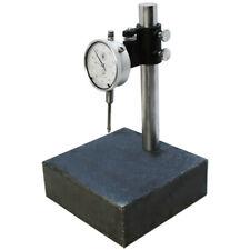 6x6x2 Granite Check Stand Surface Plate Amp Dial Indicator Gauge Granite Block