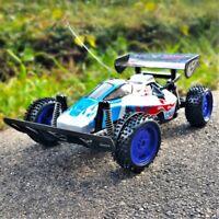 RC Ferngesteuertes Auto Racing Buggy Elektro Offroad 1:16 Speed Car Rhino R211