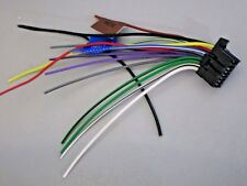s l225 kenwood car audio and video wire harness ebay ksc-wa100 wiring harness at cita.asia