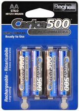 Batterie ricaricabili Beghelli per articoli audio e video