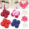 1000Pcs Wedding Scatter Confetti Party Silk Rose Flower Petals Exquisite Decor