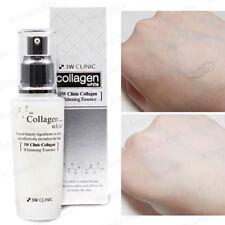 3W CLINIC Collagen Whitening Essence 50ml / Moisture Lightening Serum Anti-aging
