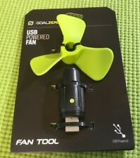 Goal Zero USB Powered Fan # 96019
