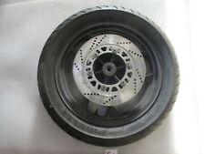 Kawasaki GPZ 1000 RX ZXT00A Felge vorne Vorderrad mit Reifen 2,50 x 16 Zoll Rim