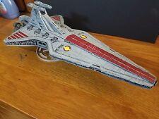Professionally built Star Wars Republic Star Destroyer Pre Order