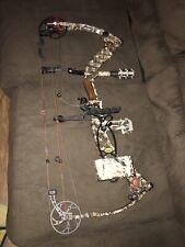mathews Z7 Compund Bow