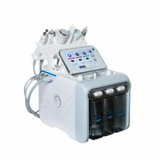 Hydra Dermabrasion Water Facial Deep Aqua Peeling RF Ultrasonic Beauty Machine