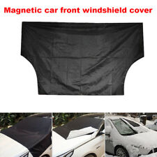 New Car Windshield Protect Snow Magnet Waterproof Cover Frost Sunshade Protector