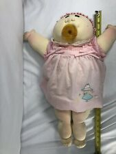 New ListingXavier Roberts Appalachian Cabbage Patch 1987 Soft Sculpture Preemie W/Pacifier