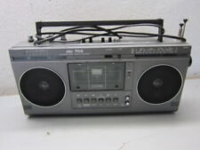 DDR Vintage Kassetten Stereo Recorder Radio SKR700 RFT