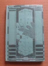 THE TOWER by W.B. Yeats - 1st/1st UK HCDJ 1928 - near fine uncut pages - poetry