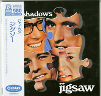 SHADOWS-JIGSAW-JAPAN MINI LP CD BONUS TRACK B57