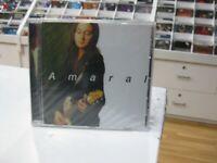 Amaral CD Spanisch 2011