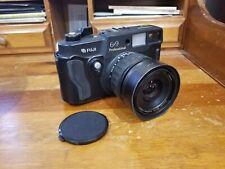 New ListingFuji Gsw690 Iii Pro 6x9 65mm F/5.6 Medium Format Film Camera Tested, Working