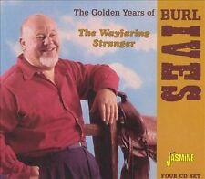 The Wayfaring Stranger - The Golden Years Of Burl Ives [ORIGINAL RECORDINGS REMA