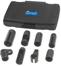 OTC 4673 Oxygen Sensor Socket Set - 7-Pc