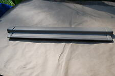 ACURA TL RIGHT PASSENGER FRONT DOOR SILL PANEL SCUFF PLATE KICK TRIM COVER FOOT