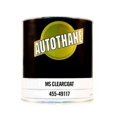 NEW GENUINE PPG AUTOTHANE MS CLEARCOAT 4 LITRES PART X455491174L
