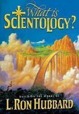 Good, What is Scientology?, Hubbard, L. Ron, Book