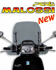 Bulle Screen transparent MALOSSI scooter VESPA Sprint 50 2T 4V 3V 125 4T 4516342