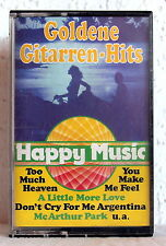 MC GOLDENE GITARREN-HITS - Happy Music - Jack Fender / Orchester Tony Anderson