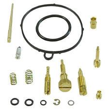 New Carb Rebuild Kit Carburetor Repair Kawasaki KLX110 KLX 110 2002 2003 2004 05
