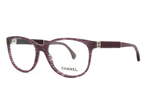 CHANEL Eyeglasses 3267 1440 52-16-140 New Authentic without Case
