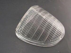 1939 Willys Headlight Lens Original Stabilite Headlamp Glass