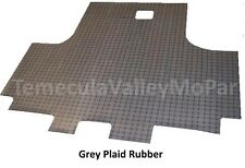 Trunk Mat or Carpet for 1967-1971 MoPar C-Body