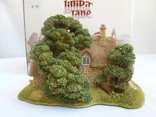 Lilliput Lane.Rustic Root House.1992.Mint in Box