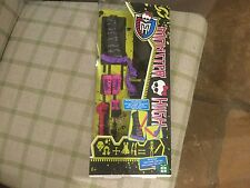 Monster High Create-A-Monster Color Me Creepy Werewolf Add-On Pack - New