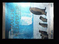 DVD la marche de l'empereur - édition collector 2 dvd - Occasion bon état