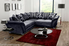 Upholstery Living Room Three Seater Sofa Furniture Suites