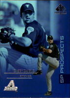 2004 SP Prospects BB Cards 151-290 +Rookies (A1941) - You Pick - 10+ FREE SHIP