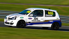 Renault Clio 172 Cup Race Car
