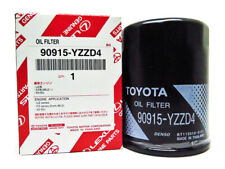 Genuine Oil Filter Fits Lexus GS300 2JZ-GE 90915-YZZD4