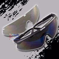 Medical Grade Scratch Resistant Safety Shooting Droplet Protective Glasses