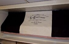 "Custom Made Changeable French Country Awning Style Valance: "" Le Confiseur"""