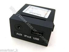 2012 2013 2014 KIA Picanto / Morning OEM AUX iPod USB Jack Assy