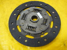 81-88 89 Dodge Ram 50 Mitsubishi Plymouth Federated 99610 Clutch Friction Disc