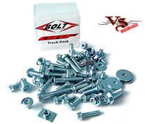 RFX Track Pack Bolts Nut & Washer Kits Honda CR125 CR250 02-07