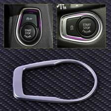 START/STOP New Engine Button Trim Switch Frame Cover fit for BMW 1/2/3/4 Series