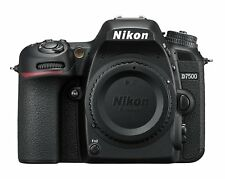 Nikon D7500 DSLR Camera kit 18-140mm ( Neue Angebot)-Lens