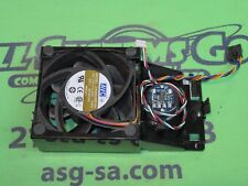 Dell Optiplex 745 755 760 GX620 GX520 SFF CPU Fan & Case - KG316