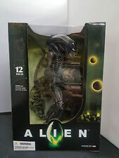 "McFarlane Toys Alien 12"" Inch Figure 2004 Factory Sealed Box"