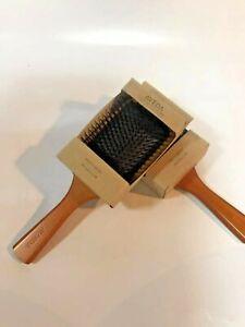 "Aveda Wooden Paddle Brush Hair Detangling Massage Large 10"" 1 piece NEW"