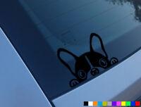 FRENCH BULLDOG CAR STICKER DECAL BUMPER WINDOW VINYL FUNNY LAPTOP NOVELTY DOG